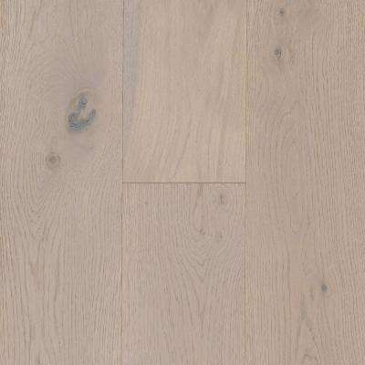Take Home Sample - Glenview Collection Coventry Gray Oak Engineered Hardwood Flooring - 5 in. x 7 in.