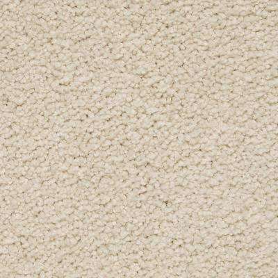 Carpet Sample - Castle II - Color Bliss Textured 8 in. x 8 in.