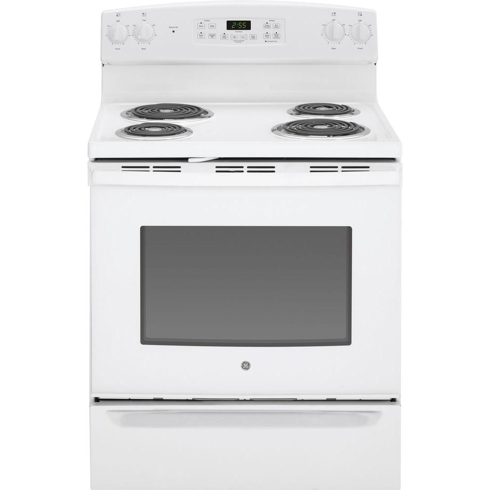 Fingerprint Resistant - Electric Ranges - Ranges - The Home Depot