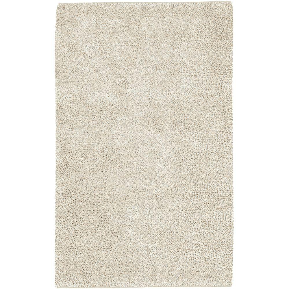 Artistic Weavers Cambridge Ivory 9 ft. x 13 ft. Area Rug
