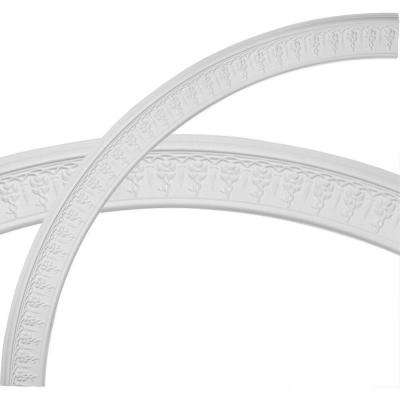 79-1/2 in. Spiral Ceiling Ring