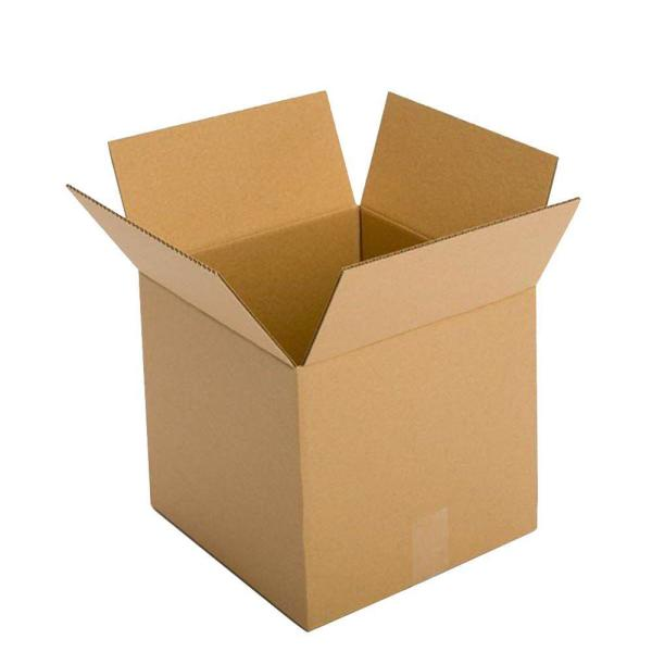 Moving Box 5-Pack (13 in. L x 13 in. W x 13 in. D)
