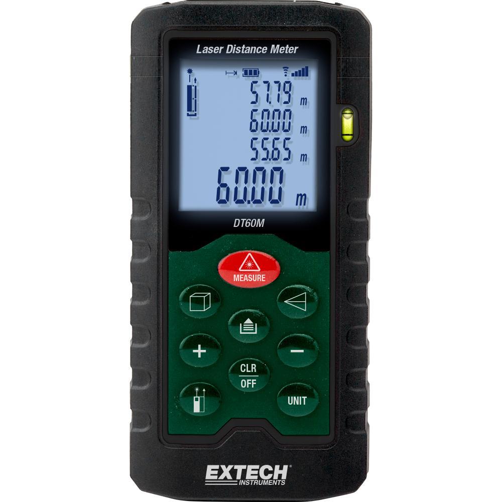 60 m Laser Distance Meter