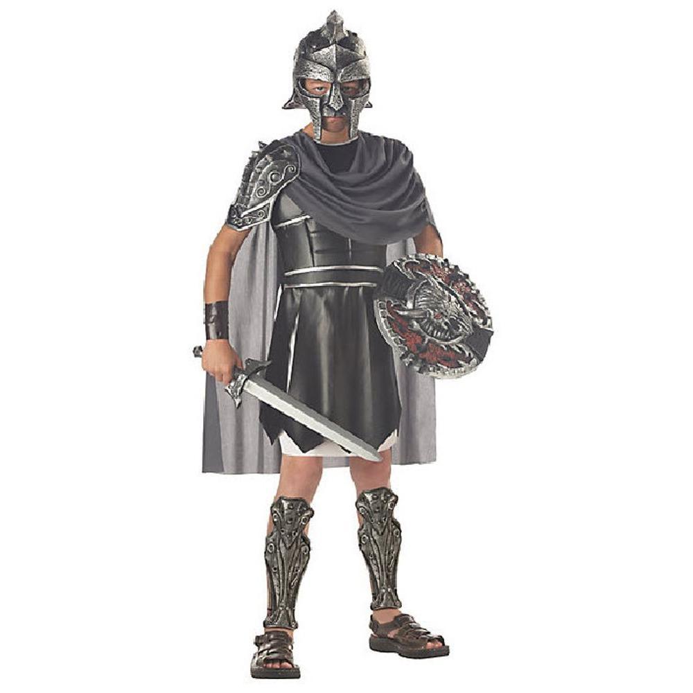 california costume collections boys roman gladiator costume