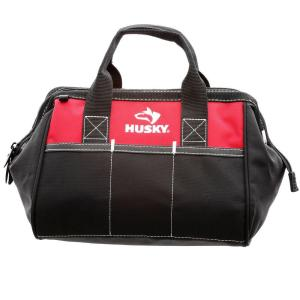 Husky 12 in Tool Bag