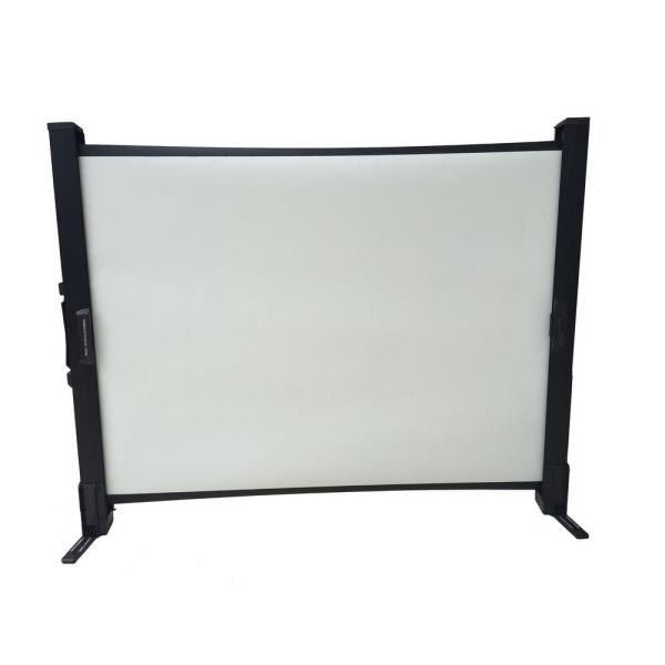 40 in. Portable Projection Screen
