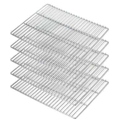 Extra Grates (Pack of 5)