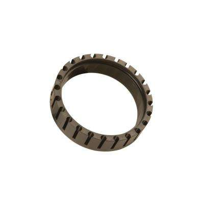 4 in. Dia 1 in. H Quick Pitch Standard Center Ring