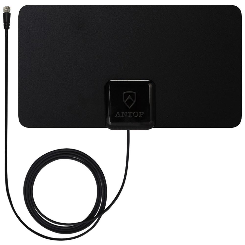 Paper Thin Indoor HDTV Antenna