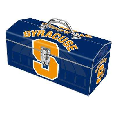 16 in. Syracuse University Art Tool Box