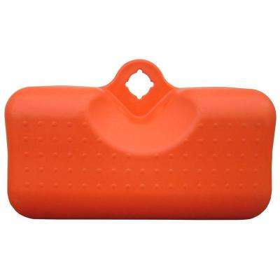 Floating Dock Boat Bumper Orange