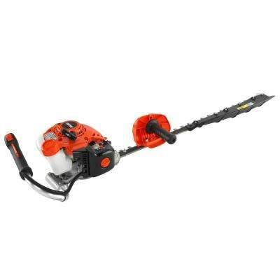 30 in. 21.2cc Gas 2-Stroke Cycle Hedge Trimmer