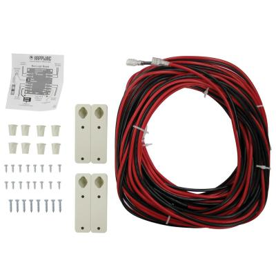 Lippert Electric Stabilizer Jack Kit-298707 - The Home Depot