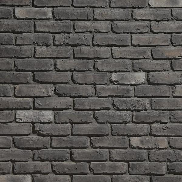 Reviews For Koni Brick Old Chicago Grey 7 08 In X 2 50 In Thin Brick 5 90 Lin Ft Corners Manufactured Stone Siding Kbcn 283gry The Home Depot