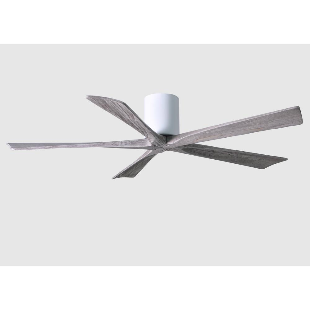Spt 2374 In Indoor White Dc Motor Drop Ceiling Fan With Remote Wiring Without Outdoor Gloss Control