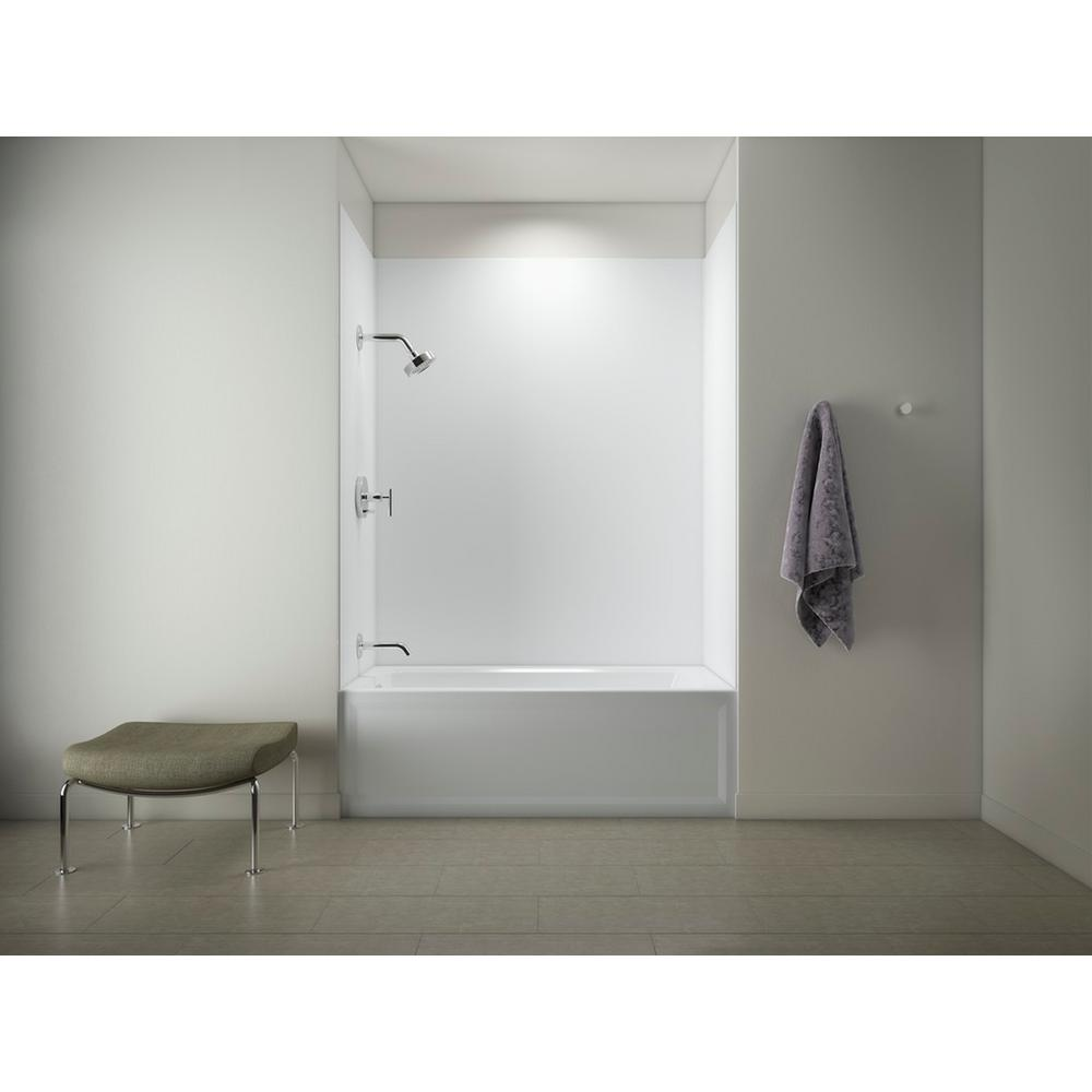 Cograph 60in X 32 In 72 5 Piece Bath