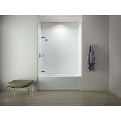 KOHLER - Shower Walls & Surrounds - Showers - The Home Depot