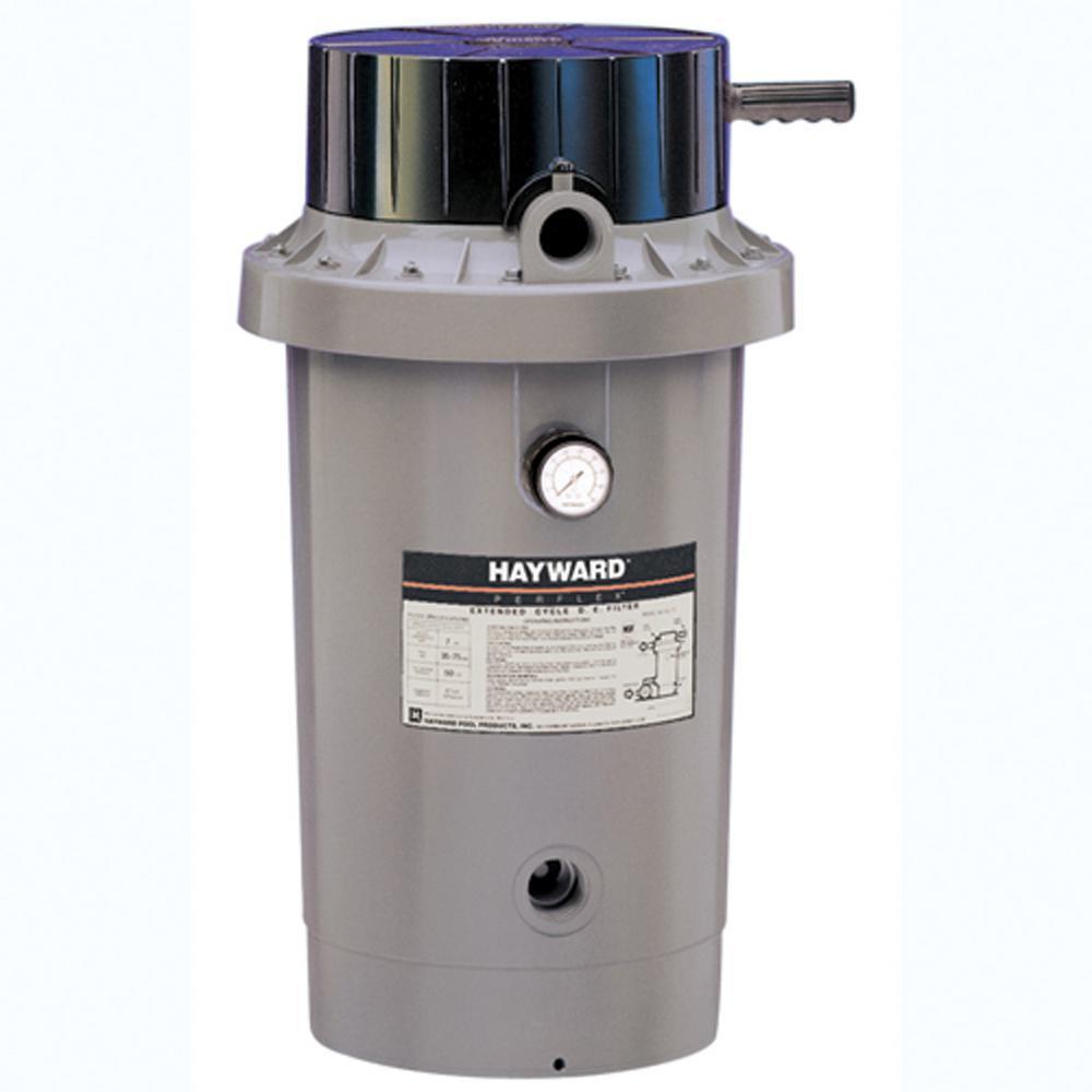 Hayward pool filter hook up