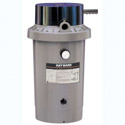 Perflex 27 sq. ft. D.E. Pool Filter