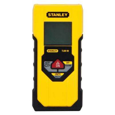 TLM99 Laser Distance Measurer