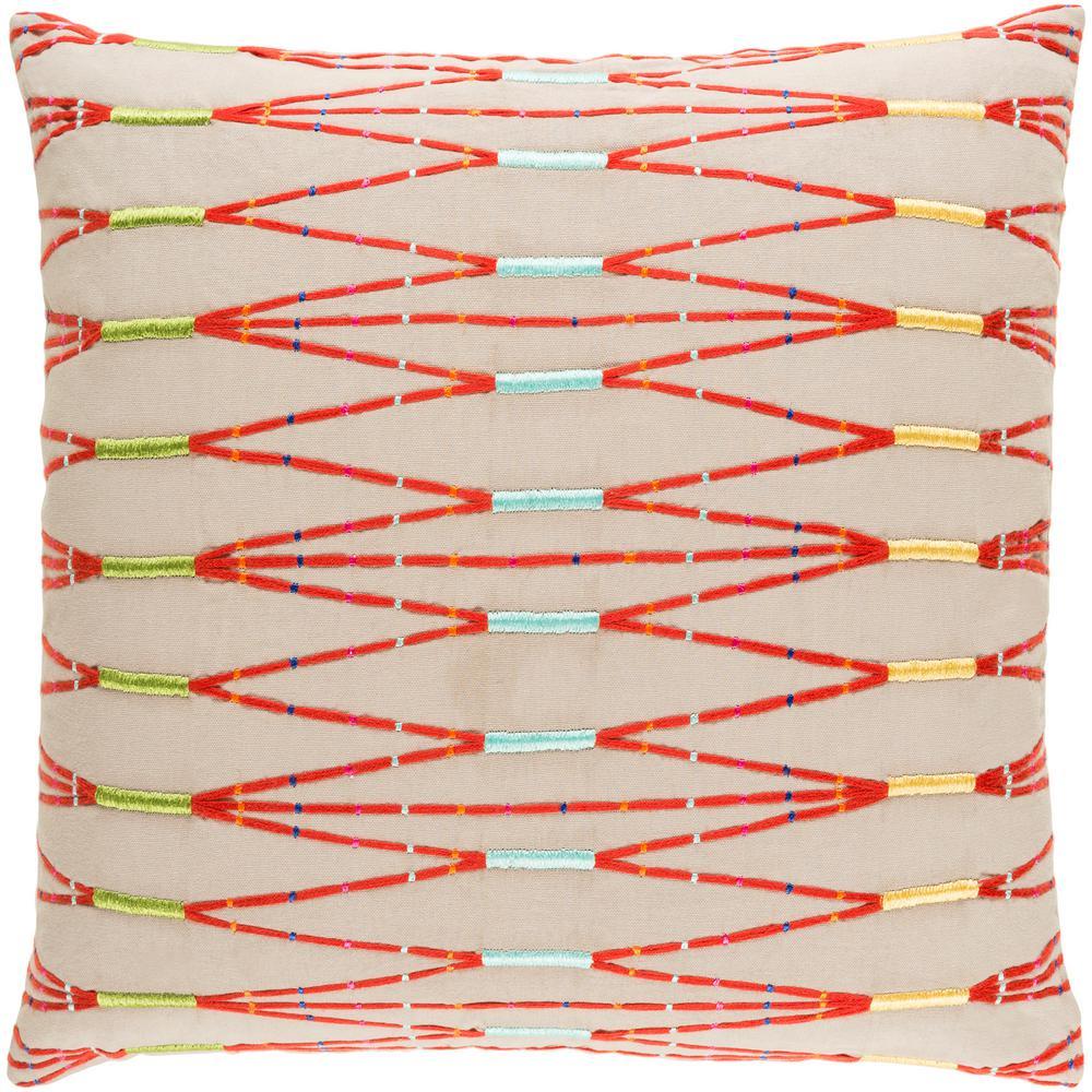 Parvin Poly Euro Pillow