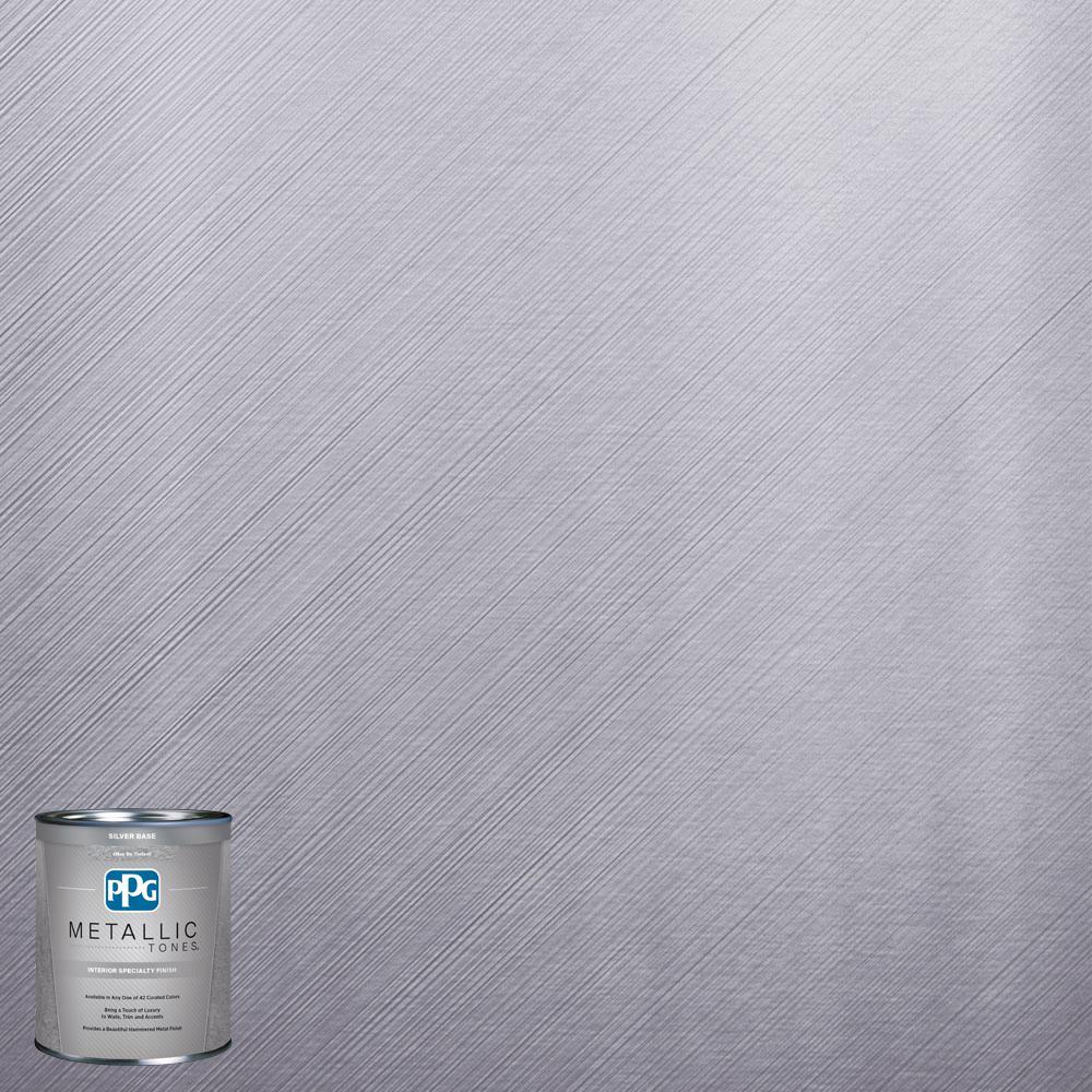 1 qt.#MTL106 Rejoice Metallic Interior Specialty Finish Paint