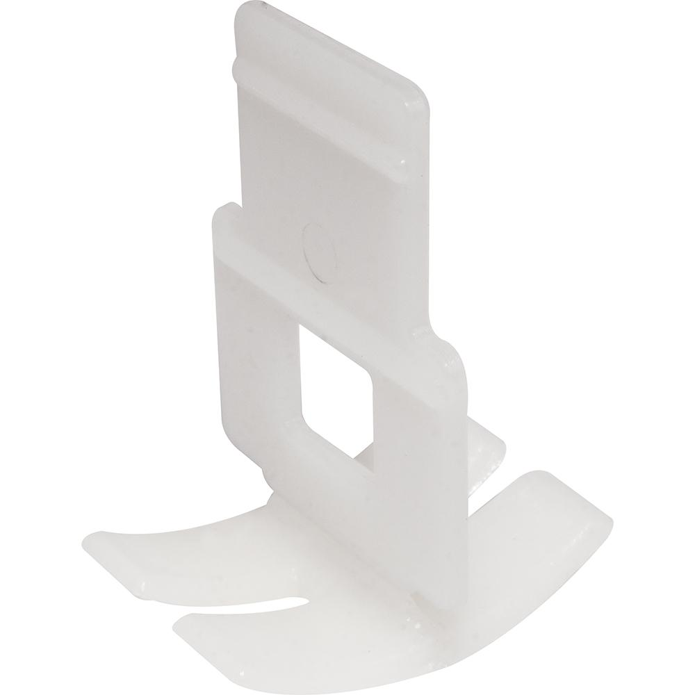 QEP LASH Curved Floor Tile Leveling System, Clips Part A (96-Pack)