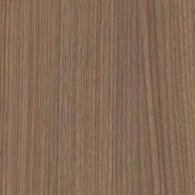 Wilsonart 2 In X 3 In Laminate Countertop Sample In Neowalnut With