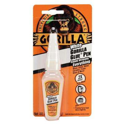0.75 fl. oz. White Glue Precision Pen (16-Pack)