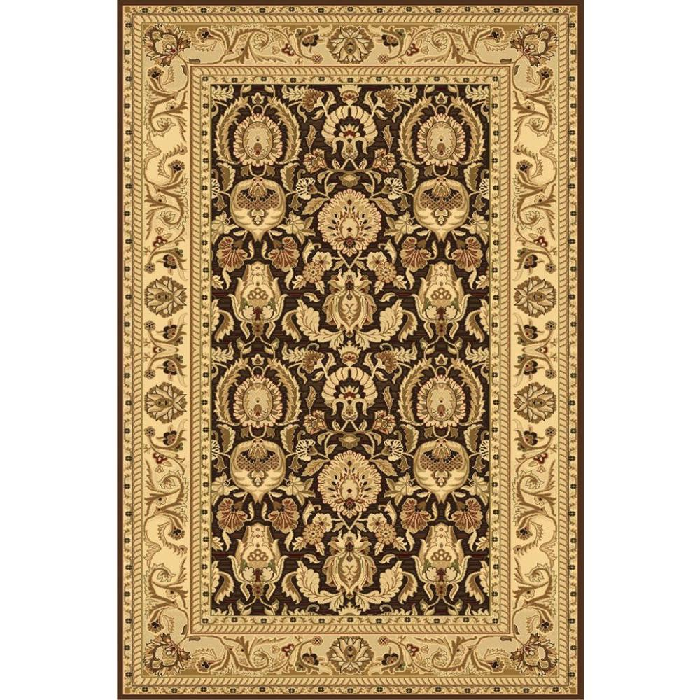 LA Rug Ziggler Collection 2 ft. x 4 ft. Accent Rug-DISCONTINUED