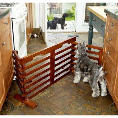 Hi Folding Pet Gate