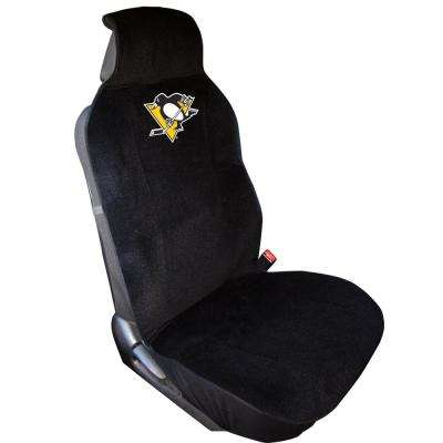 NHL Pittsburgh Penguins Seat Cover