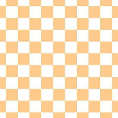 8 in. x 10 in. Laminate Sheet in Checkered Maize with Virtual Design Matte Finish