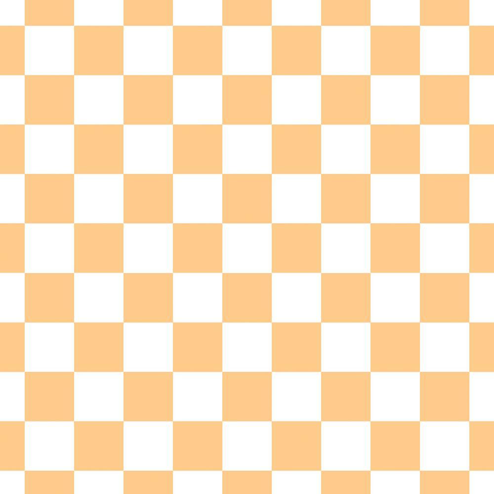 Wilsonart 4 ft. x 8 ft. Laminate Sheet in Checkered Maize with Virtual Design Matte Finish