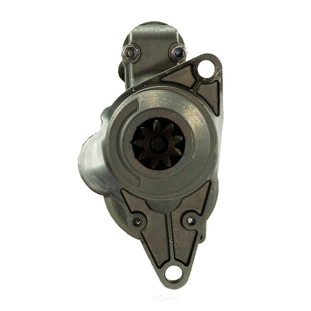 ACDelco Starter Motor Fits 2001-2010 GMC Sierra 2500 HD