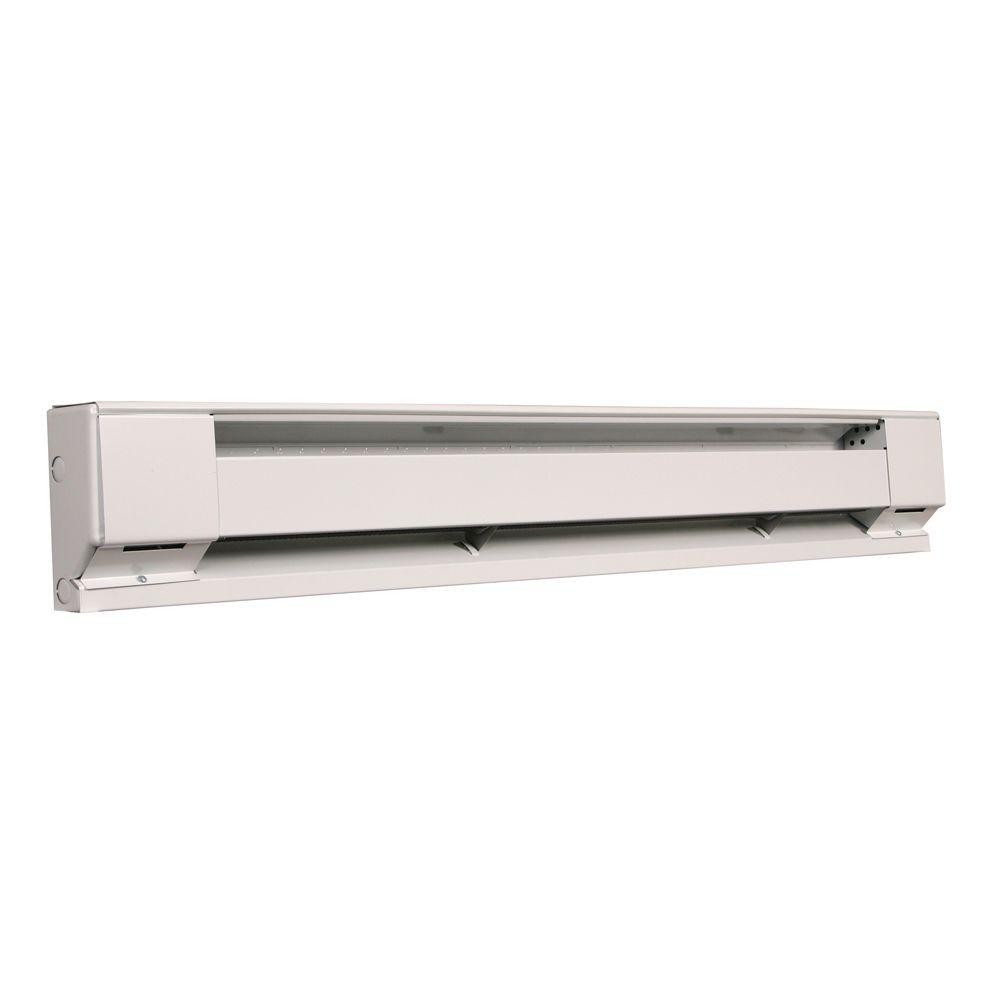 null 30 in. 500-Watt Baseboard Heater