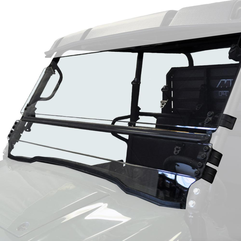 Kolpin Mule Pro FX/T Full Tilt Windshield