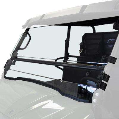 Mule Pro FX/T Full Tilt Windshield