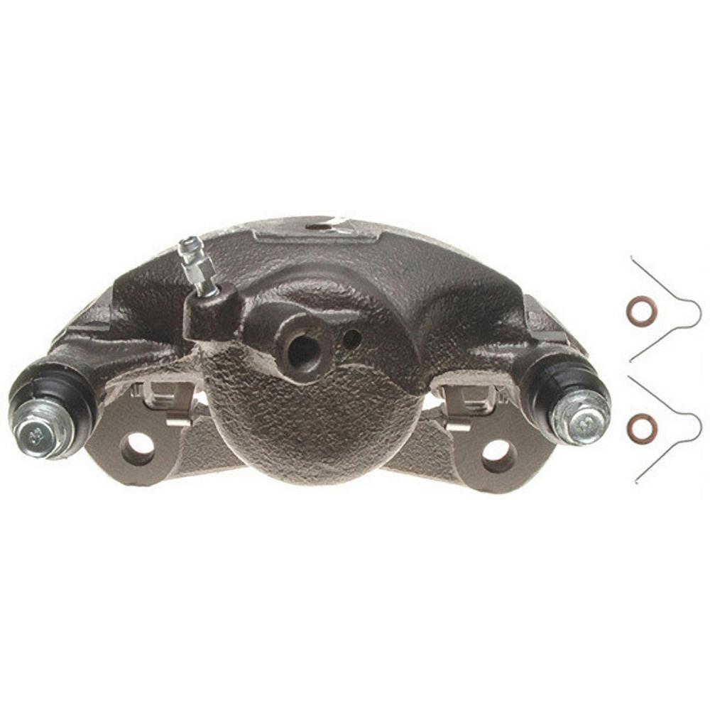 Front OE Brake Calipers Pair For Geo Prizm Toyota Corolla