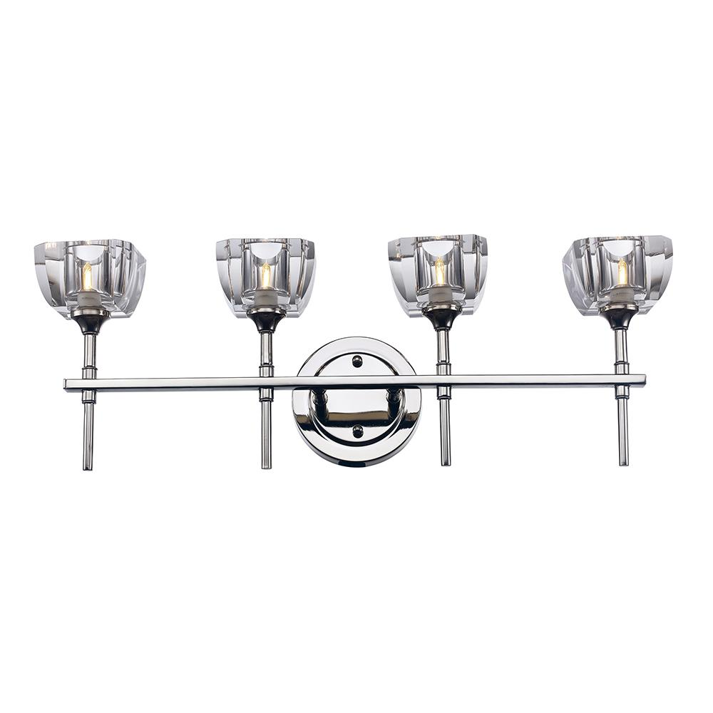 monteaux lighting 4-light polished nickel vanity-light-1002423339