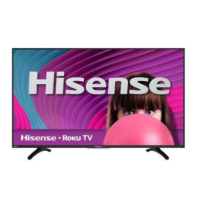 50 in. Class LED 1080p 60Hz Smart HDTV with Roku