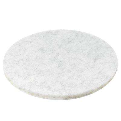 20 in. Ultra High-Speed Natural Hair Floor Pads (Case of 5)