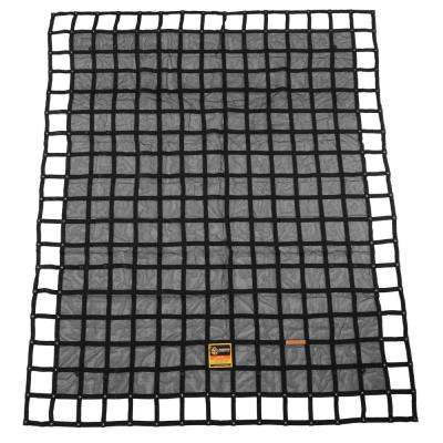 10 ft. x 12 ft. Extra Large Gladiator Heavy-Duty Adjustable Cargo Net Hardware Included