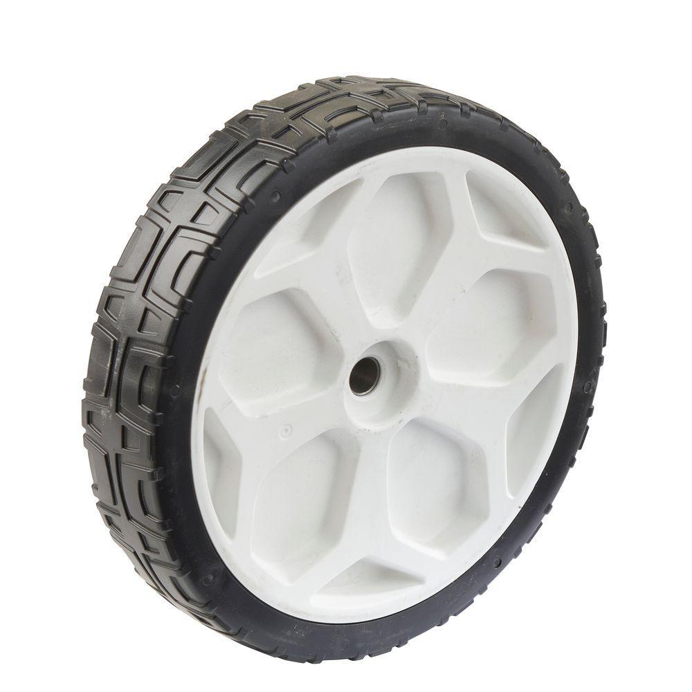 8 in. Rear Wheel