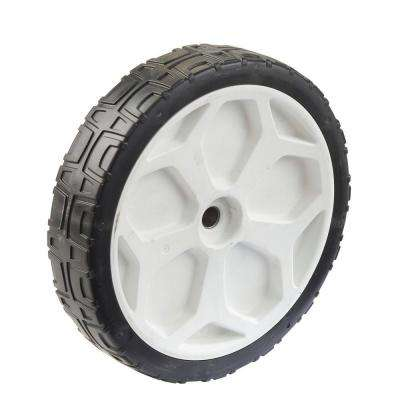 8 in. Rear Wheel