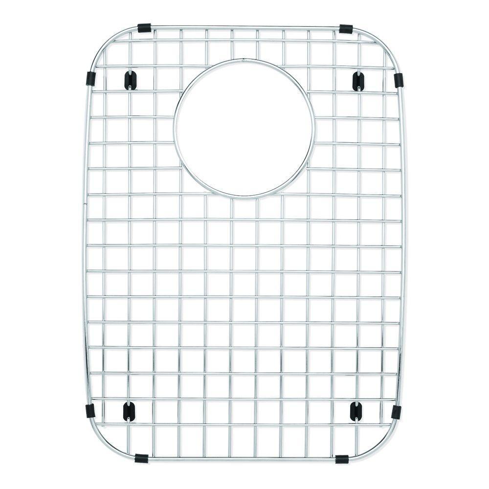 Stainless Steel Sink Grid for SUPREME Kitchen Sinks