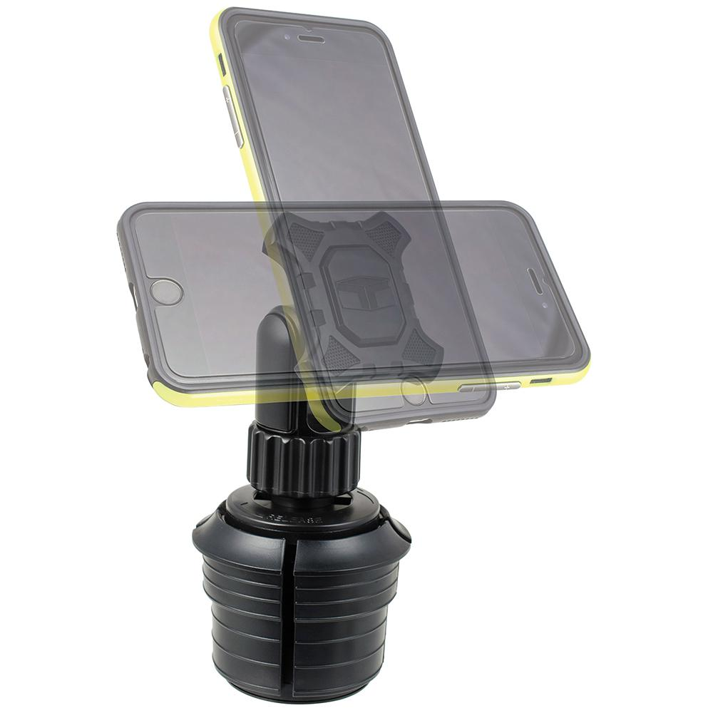 sale retailer ee229 a8f8b Heavy Cup Mount Magnetic Phone Holder