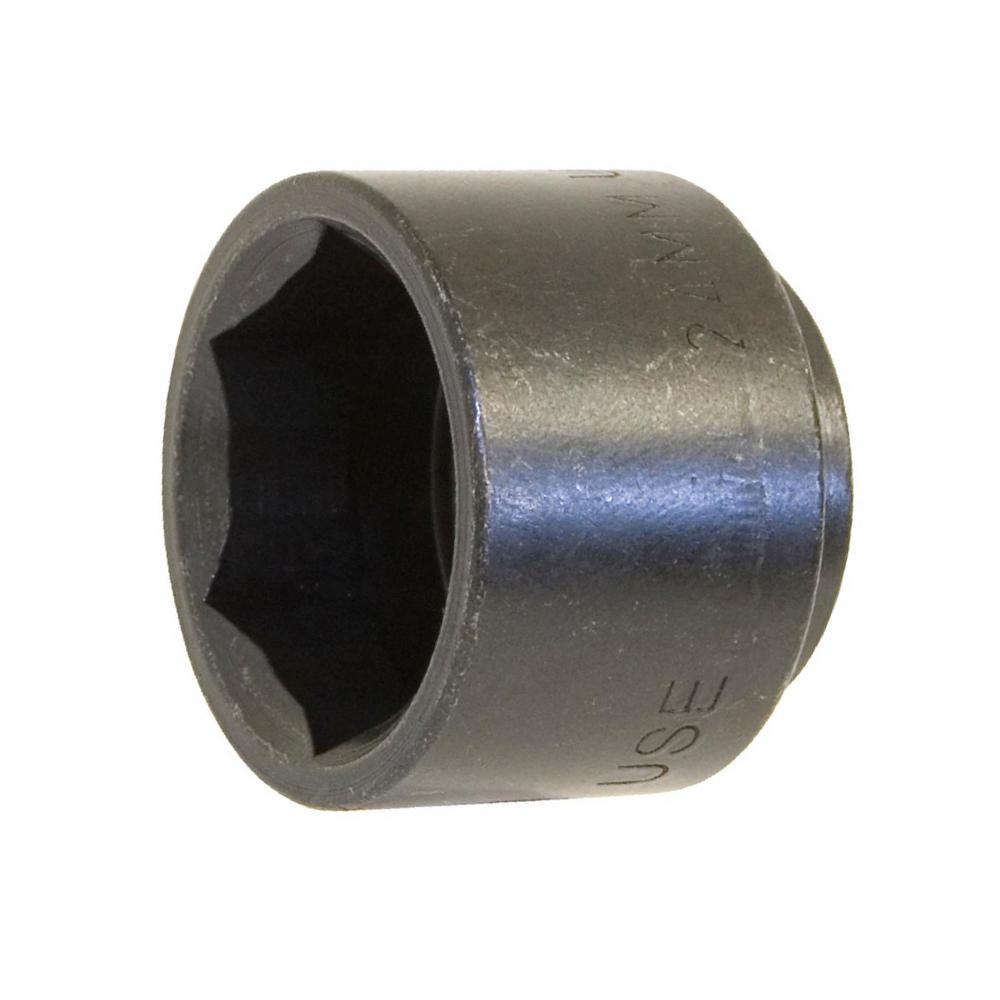 24 mm Low Profile Filter Socket