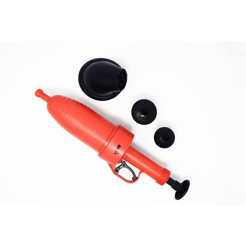 High Pressure Drain Cleaner/Blaster