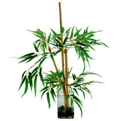 3 Lb Artificial Plants Flowers Home Accents The Home Depot